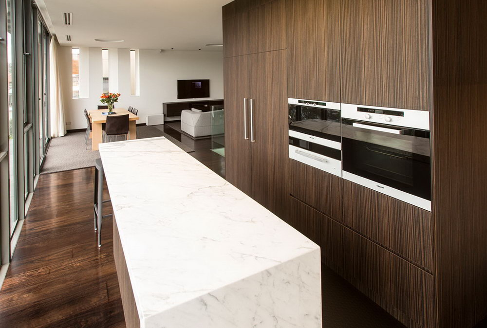 Kitchen Cabinet Makers Sydney