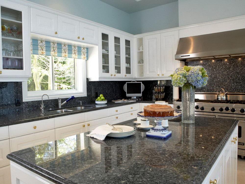 Kitchen Cabinet Paint Color Ideas