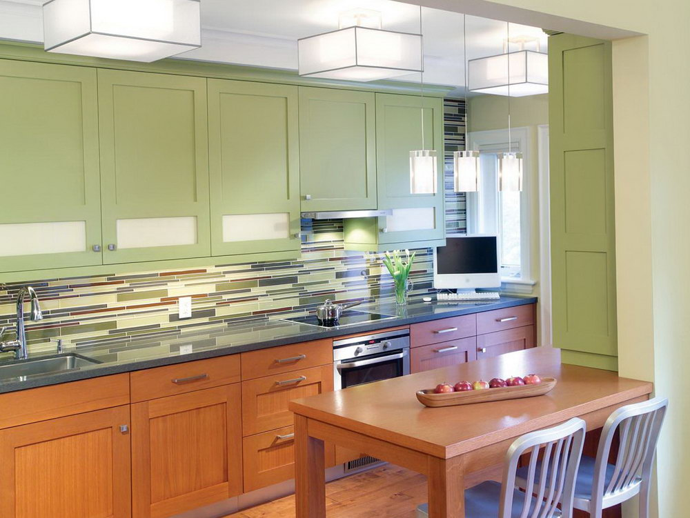 Kitchen Cabinet Paint Ideas Colors