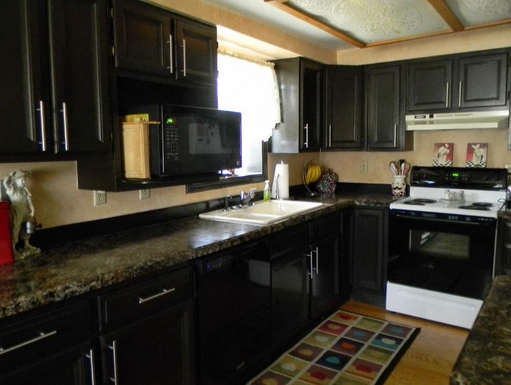 Kitchen Cabinet Paint Kit Lowes