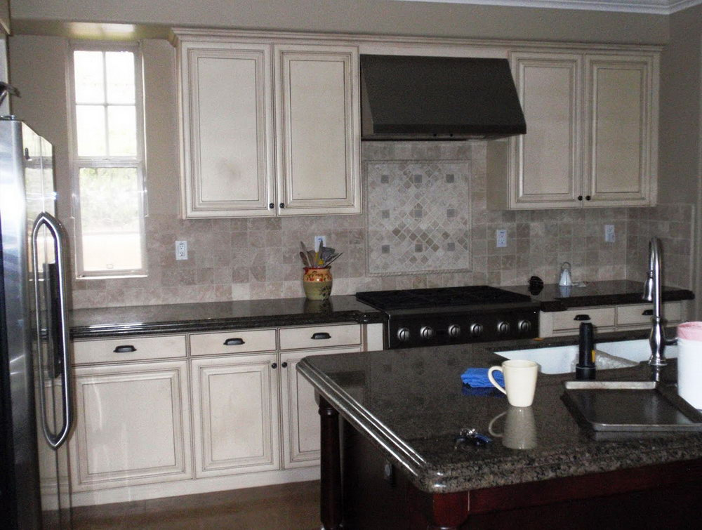 Kitchen Cabinet Painters Chicago