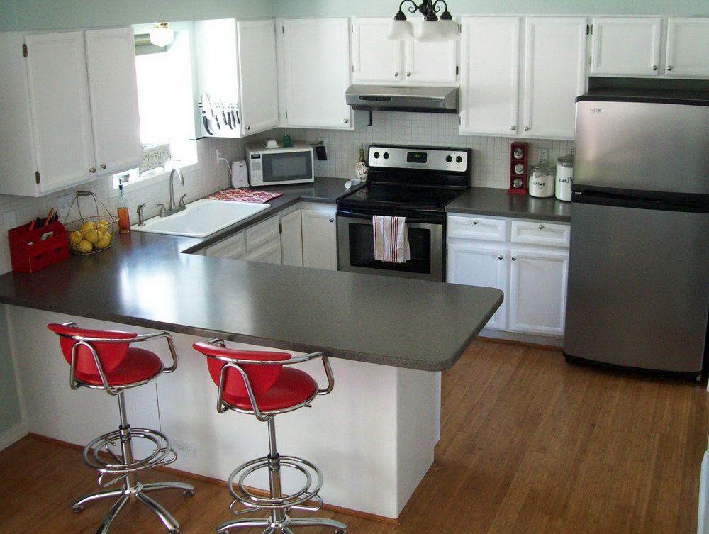 Kitchen Cabinet Painters Pittsburgh