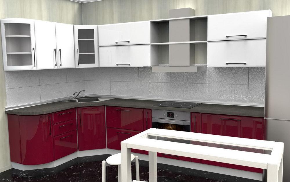 Kitchen Cabinet Planner Software