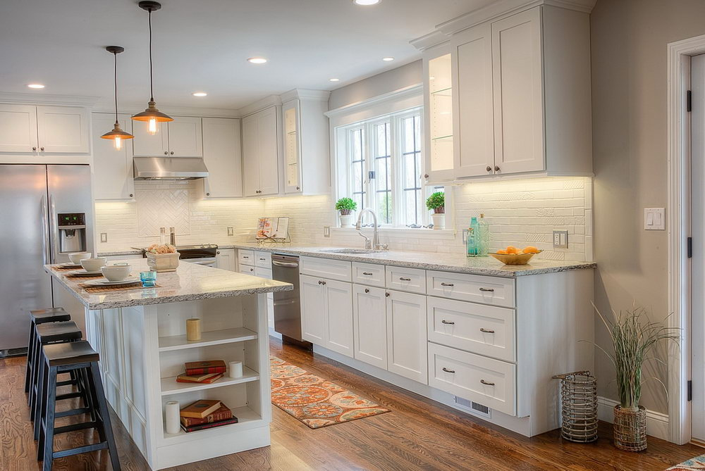 Kitchen Cabinet Remodeling And Renovation Costs