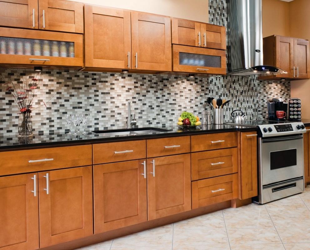 Kitchen Cabinet Sales Commission