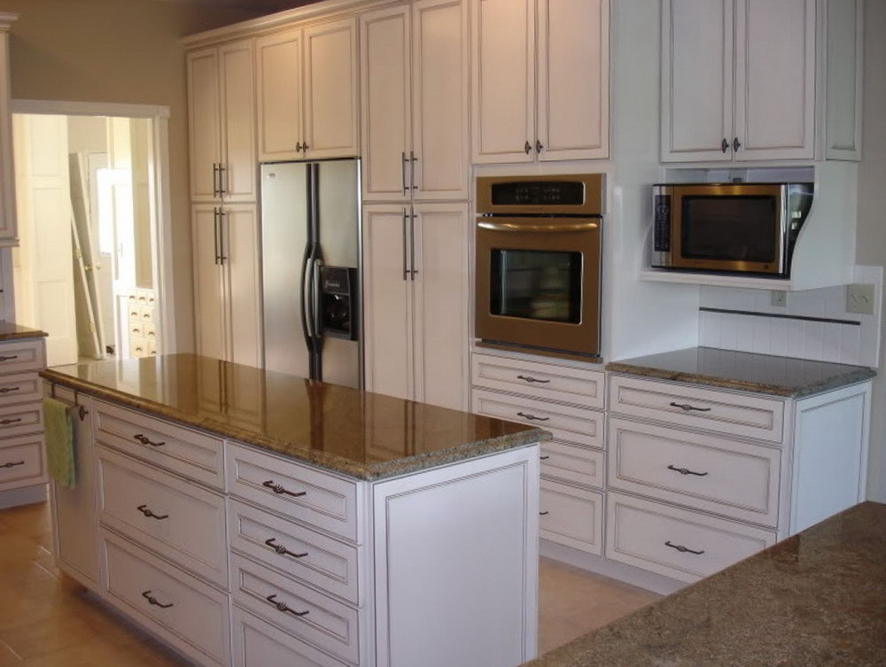 Kitchen Cabinet Set Price