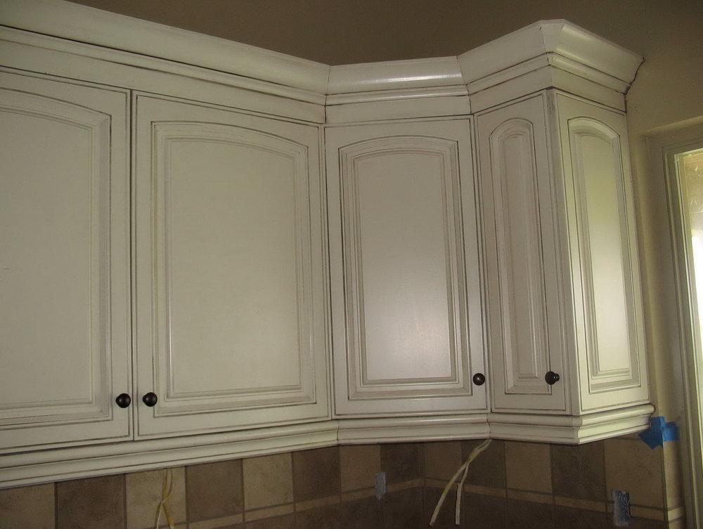 Kitchen Cabinet Stains Glazes