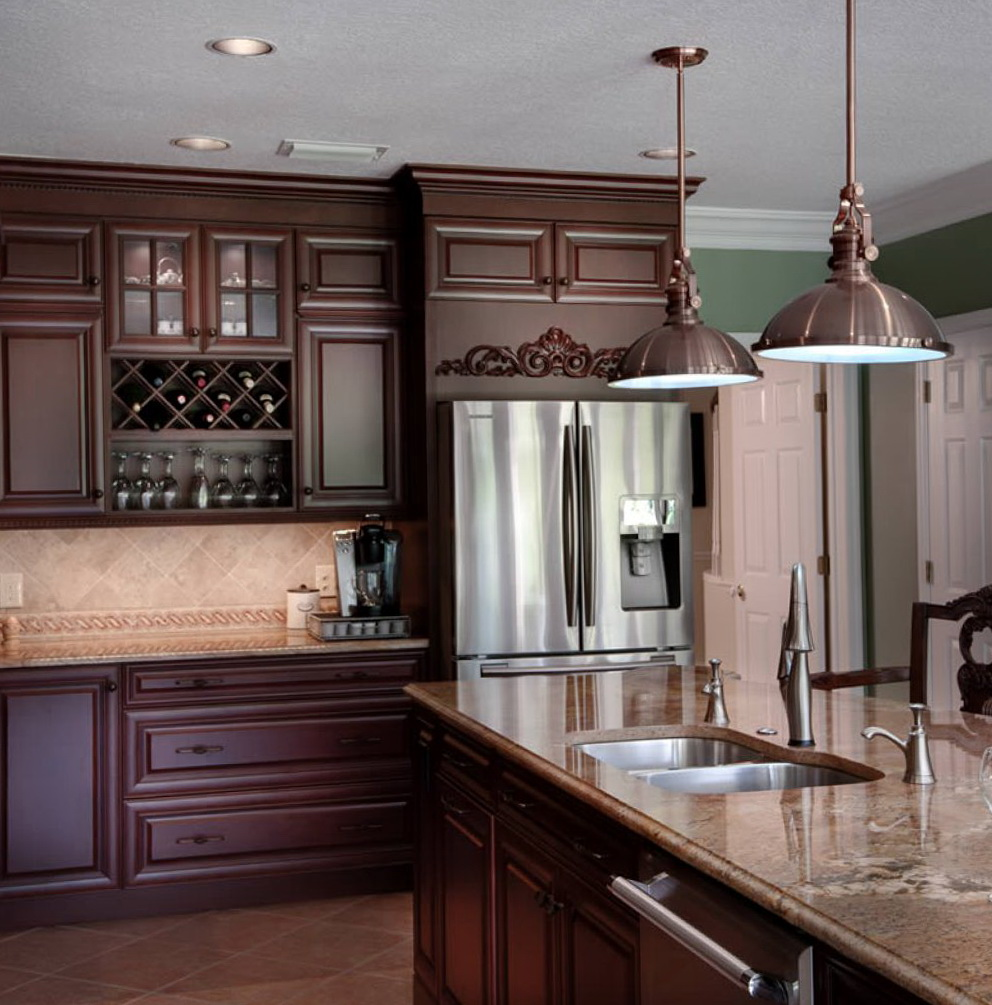 Kitchen Cabinet Trends 2016