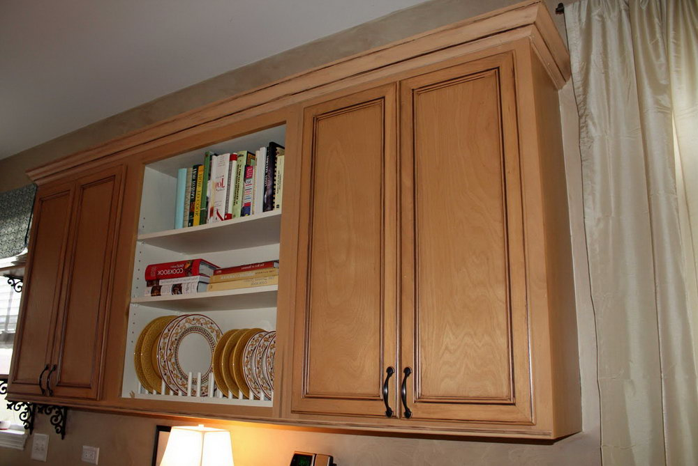 Kitchen Cabinet Trim Moulding