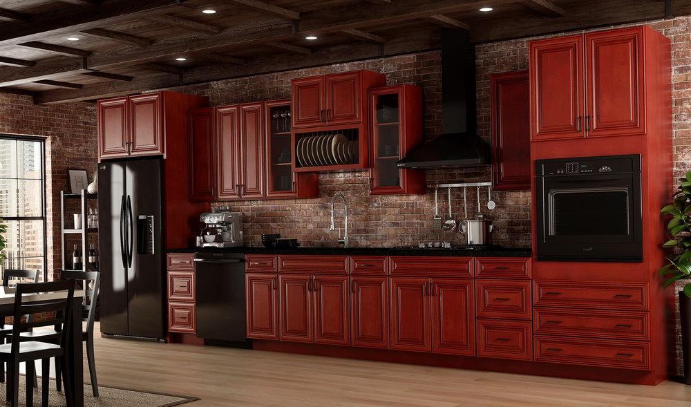 Kitchen Cabinet Warehouse Manassas Va