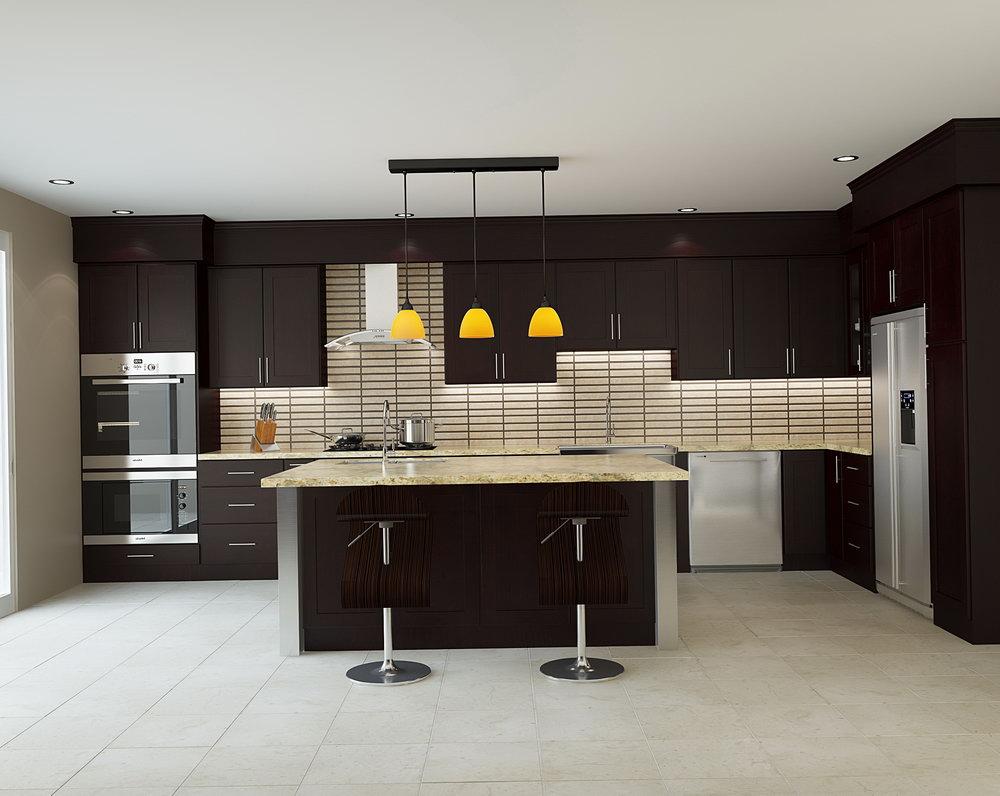 Kitchen Cabinet Warehouse Sale