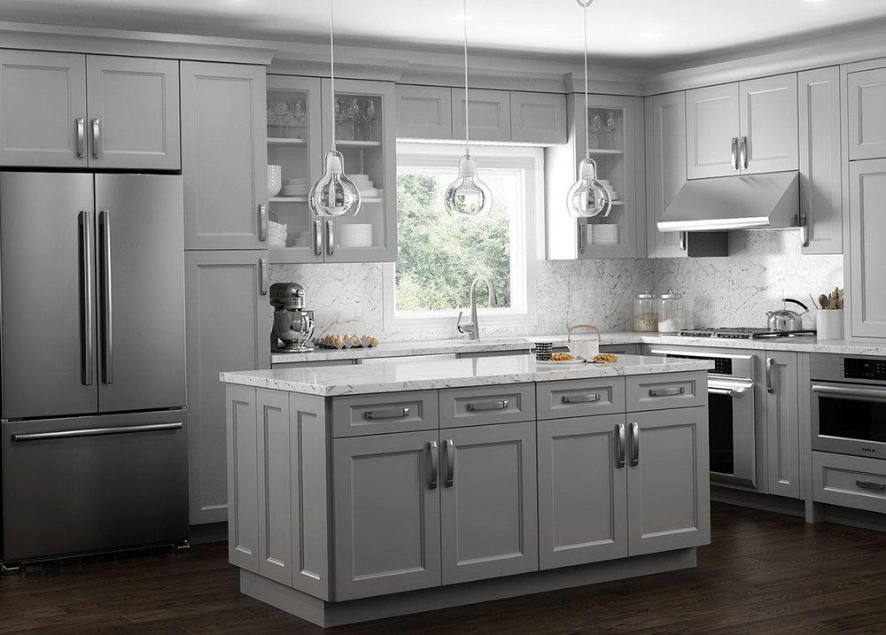 Kitchen Cabinet Wholesale Chicago