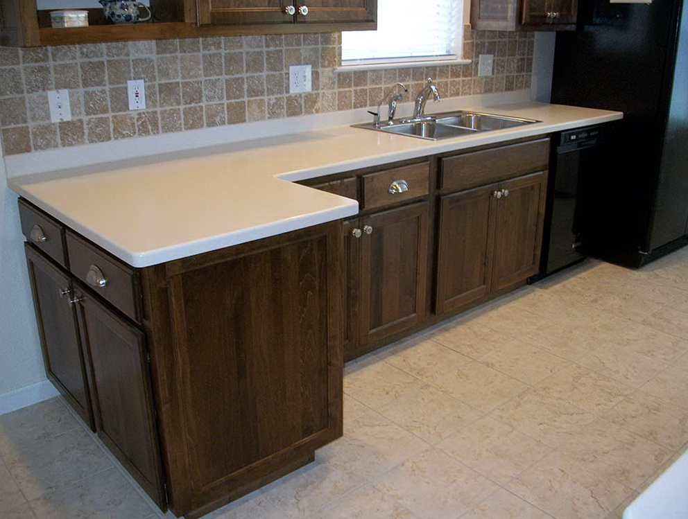 Kitchen Cabinet With Sink Malaysia