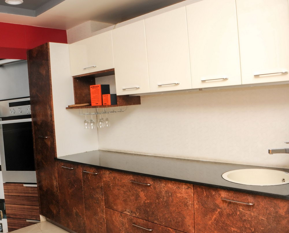 Kitchen Cabinets Accessories India