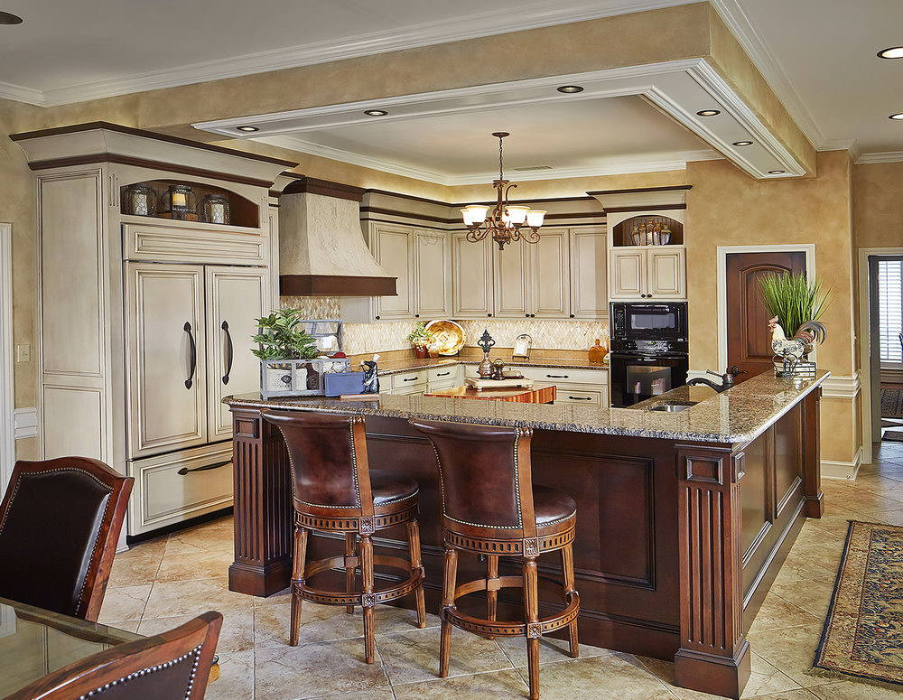 Kitchen Cabinets Dallas Area