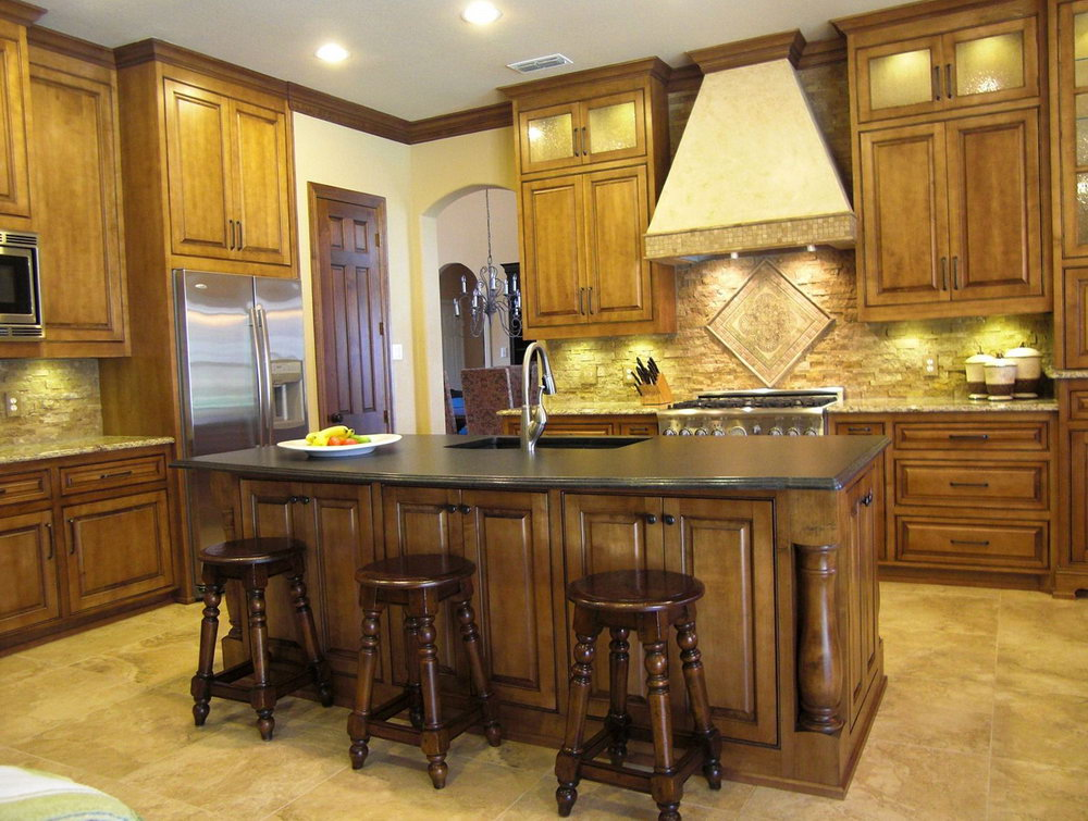 Kitchen Cabinets Dallas Fort Worth