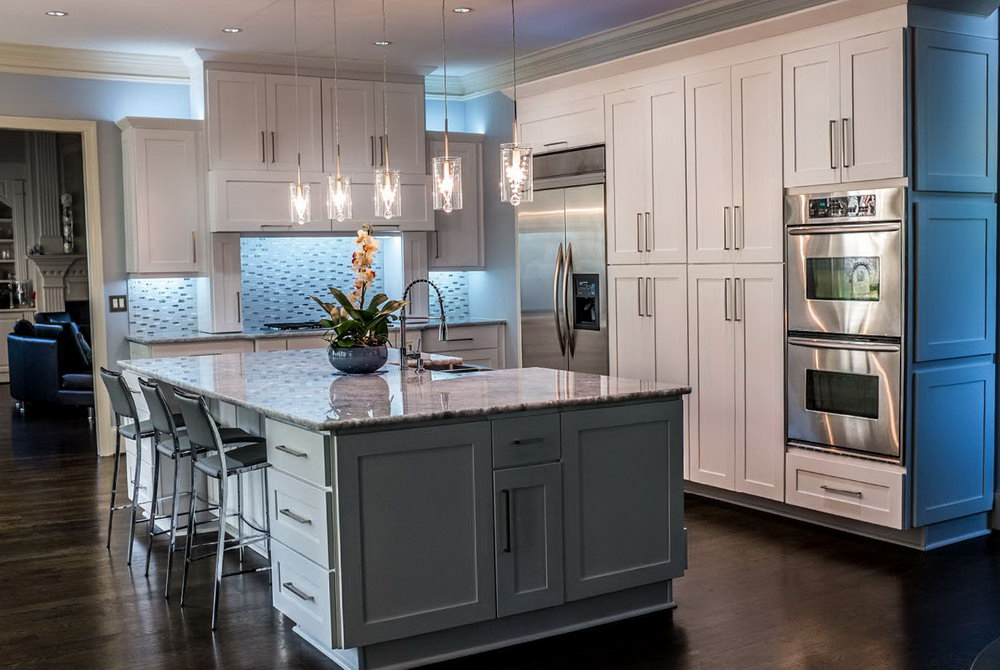 Kitchen Cabinets Dallas Texas