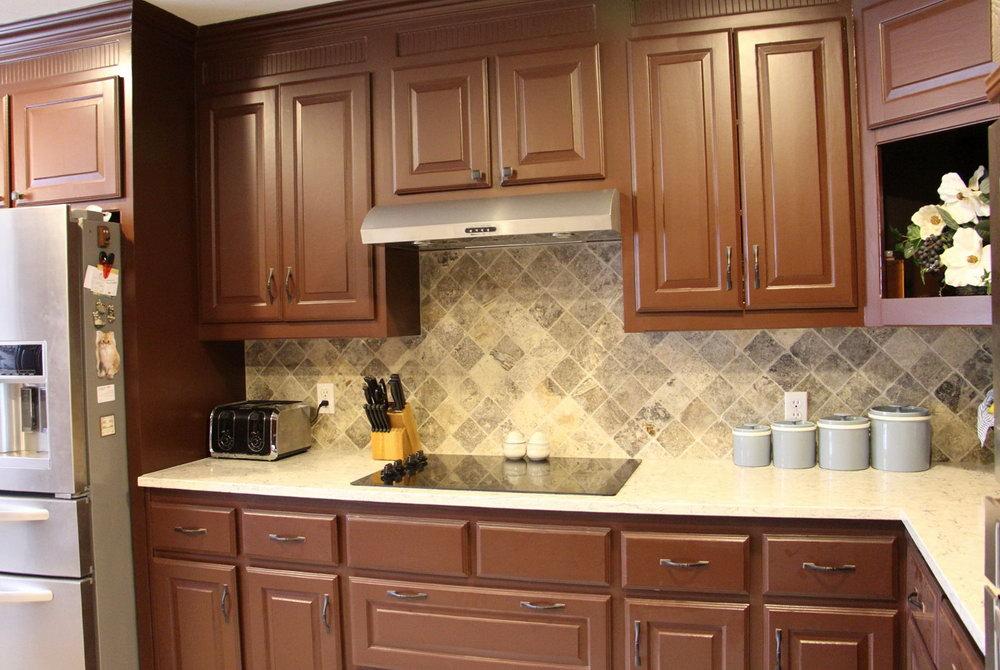 Kitchen Cabinets Dallas Tx