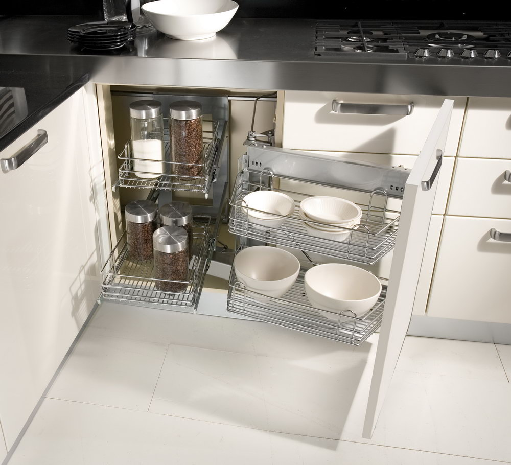 Kitchen Cabinets Decorative Accessories