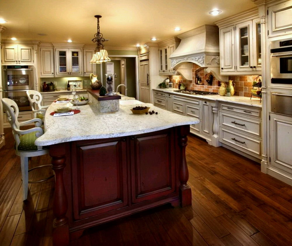 Kitchen Cabinets Dimensions Pdf