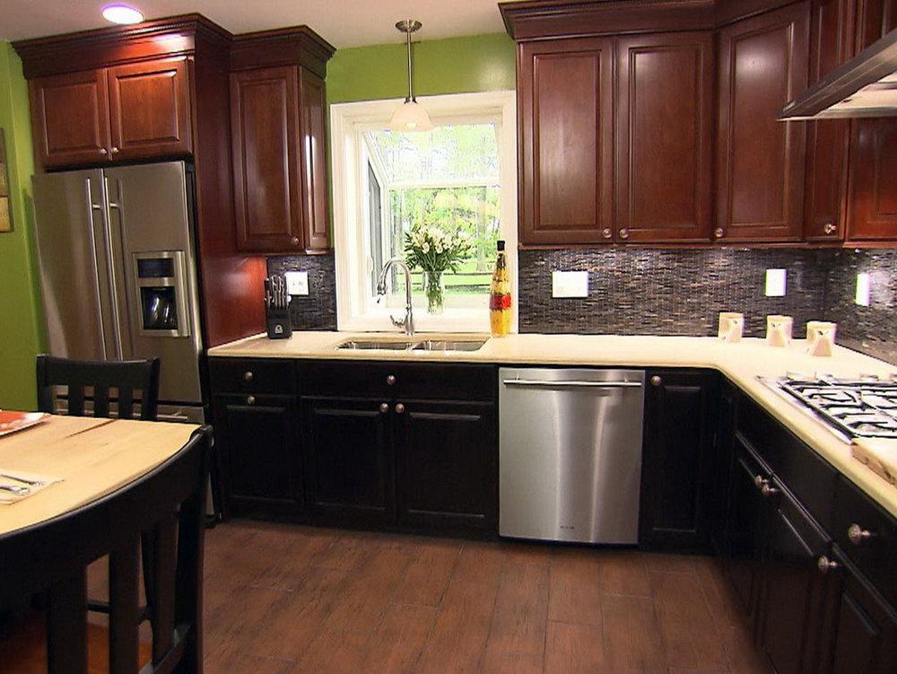 Kitchen Cabinets Diy Makeover
