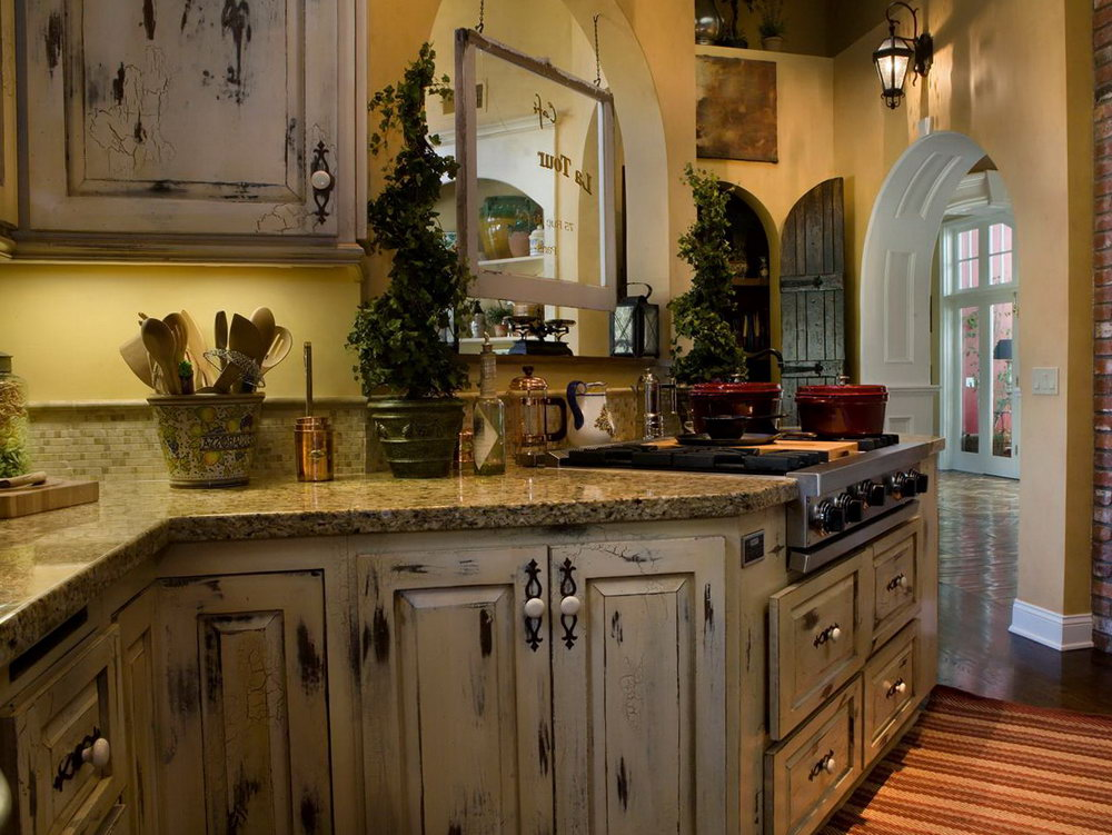 Kitchen Cabinets Images 2016