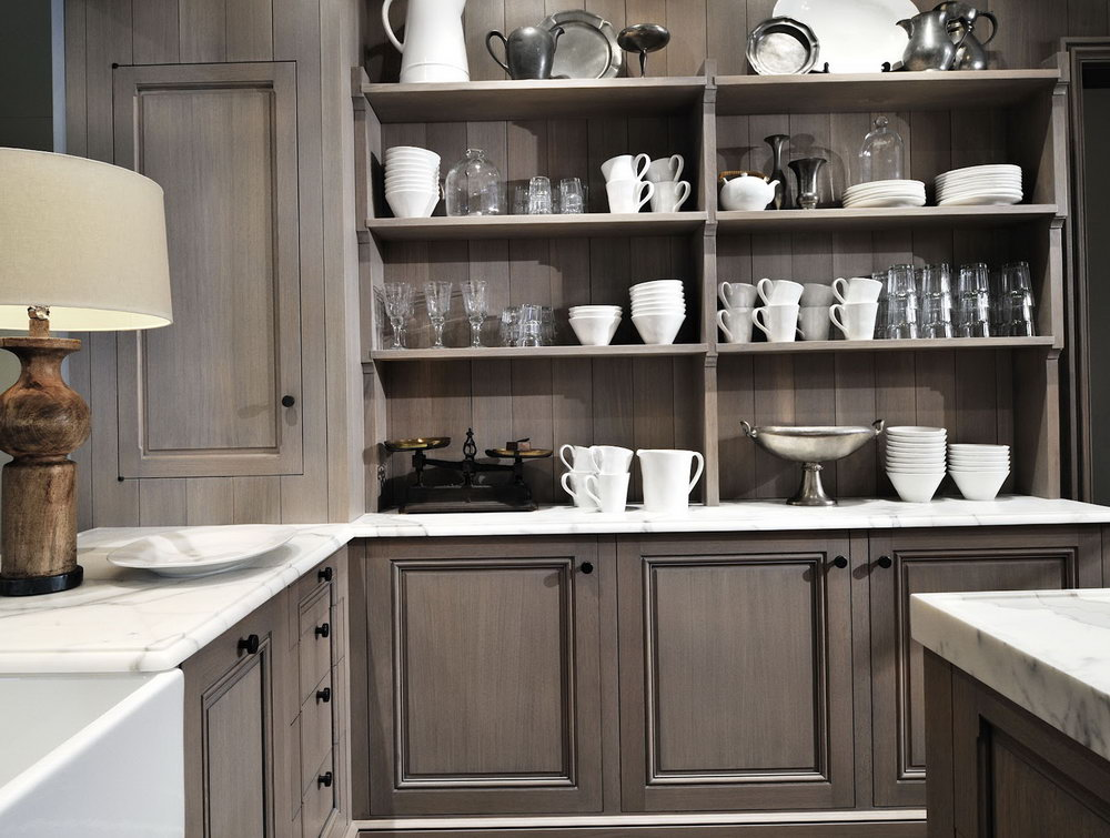 Kitchen Cabinets Images Photos