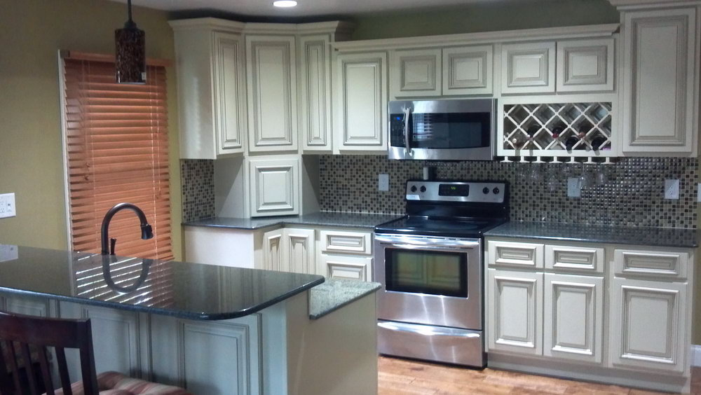Kitchen Cabinets Outlet Cleveland Cleveland Oh