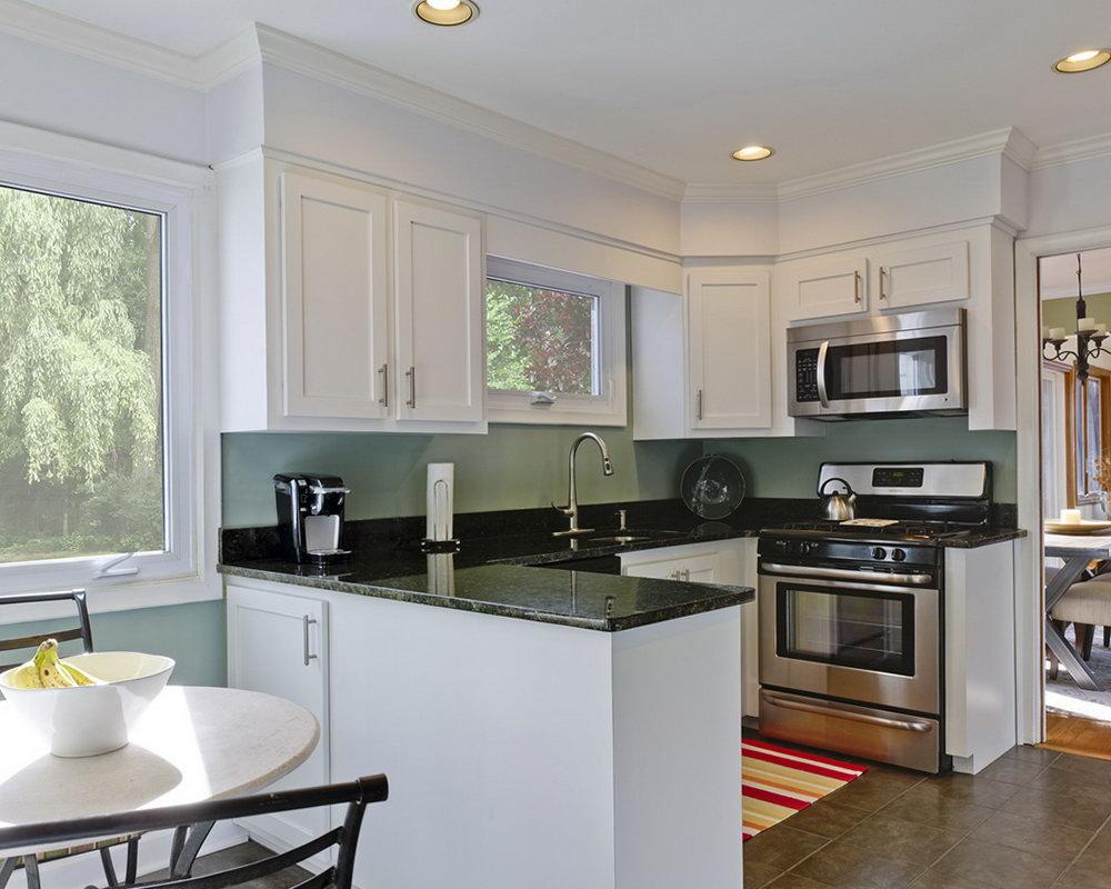 Kitchen Cabinets Paint Colors Ideas