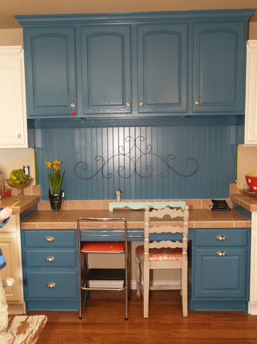 Kitchen Cabinets Paint Ideas Pictures