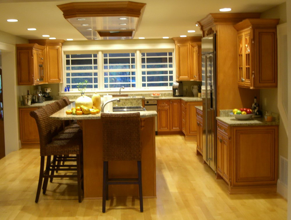 Kitchen Cabinets Pittsburgh Pa