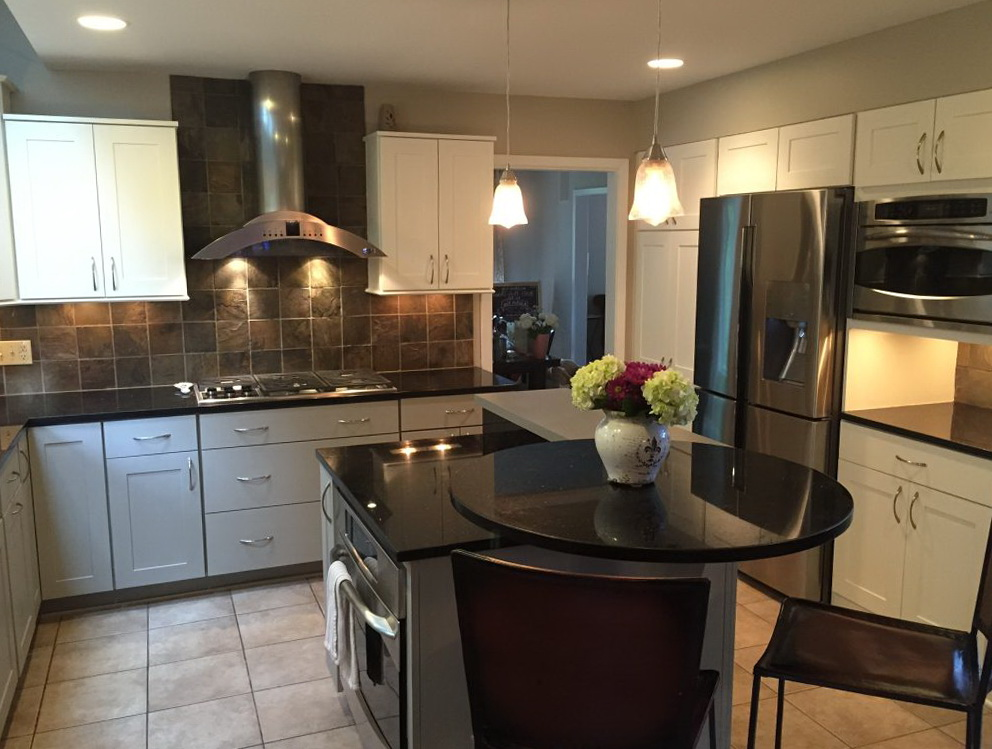 Kitchen Cabinets Pittsburgh Pennsylvania