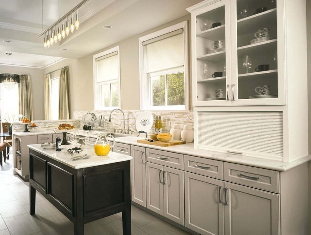 Kitchen Cabinets Portland Maine