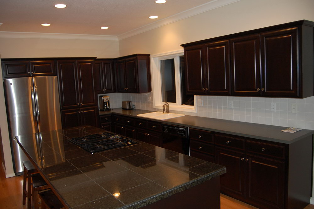 Kitchen Cabinets Portland Me