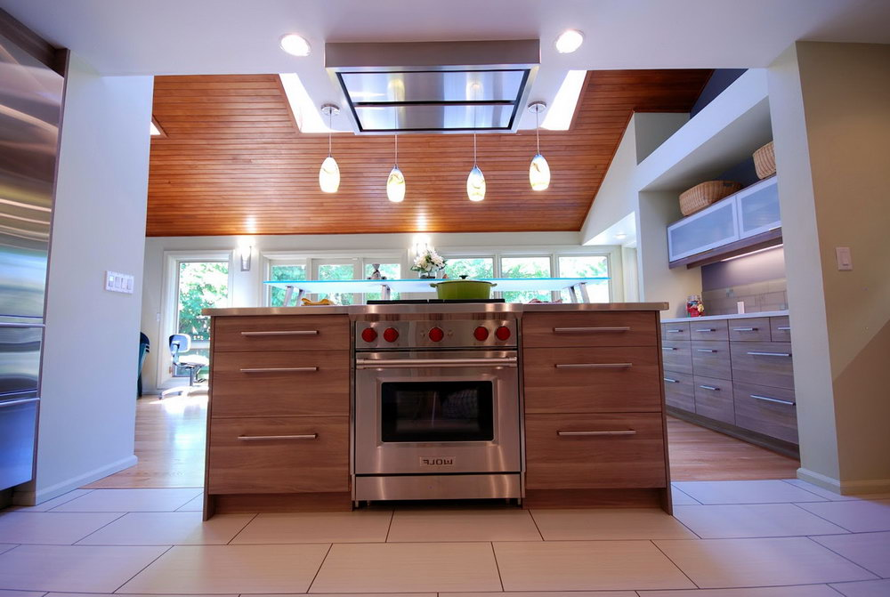 Kitchen Cabinets Portland Or