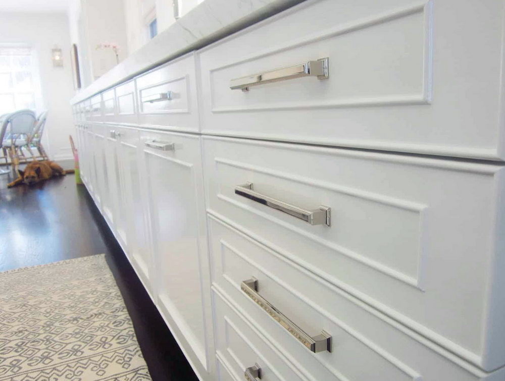 Kitchen Cabinets Pulls And Knobs