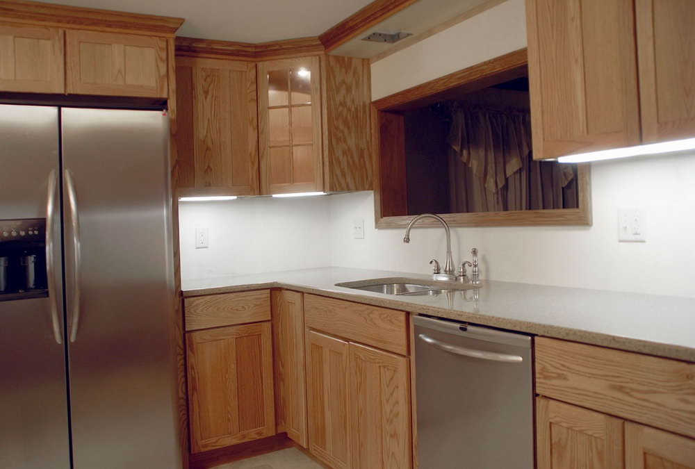 Kitchen Cabinets San Jose Ca
