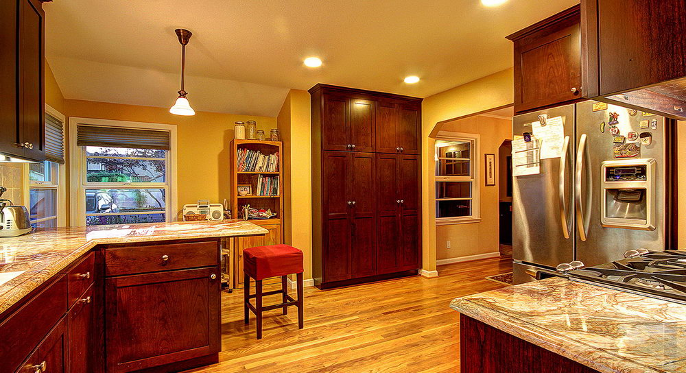 Kitchen Cabinets San Jose California