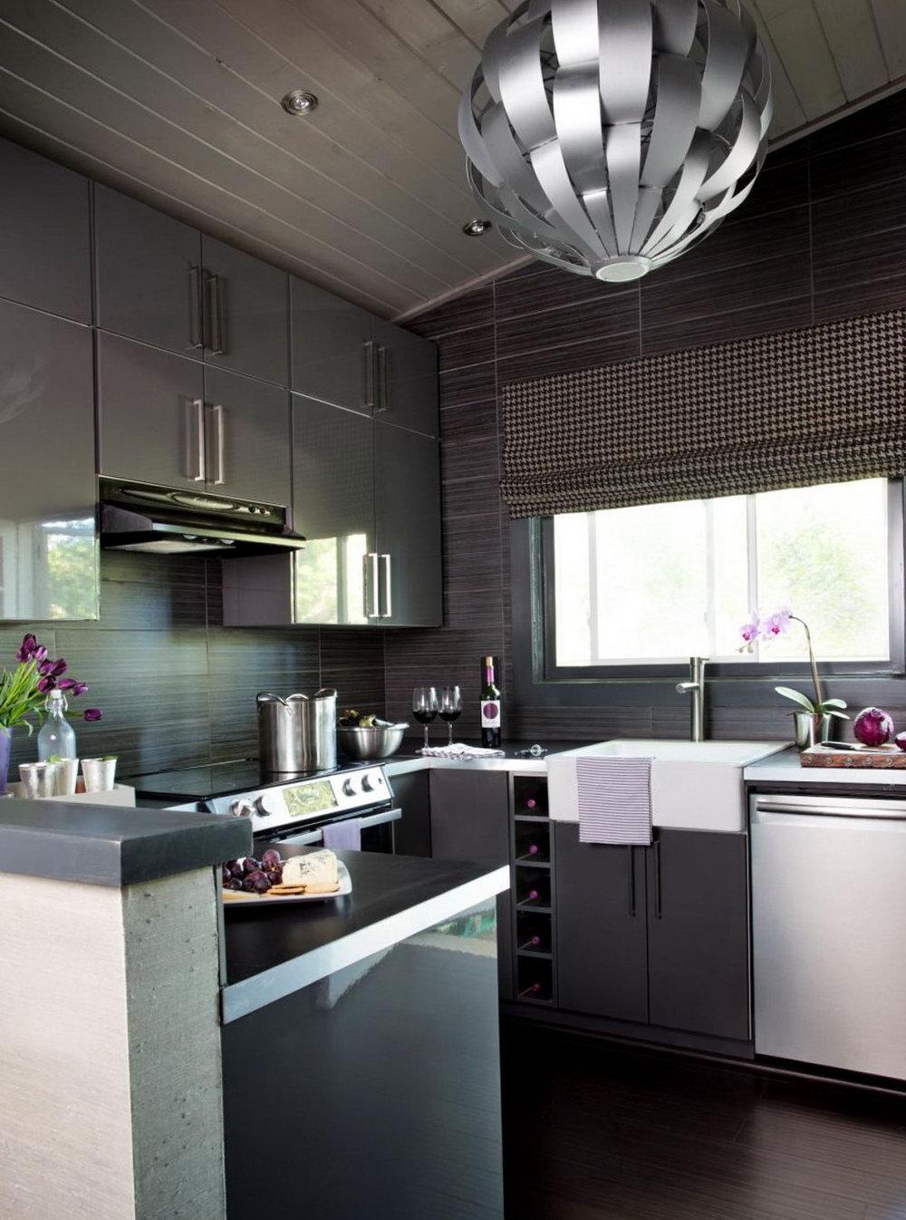 Kitchen Cabinets Seattle Washington