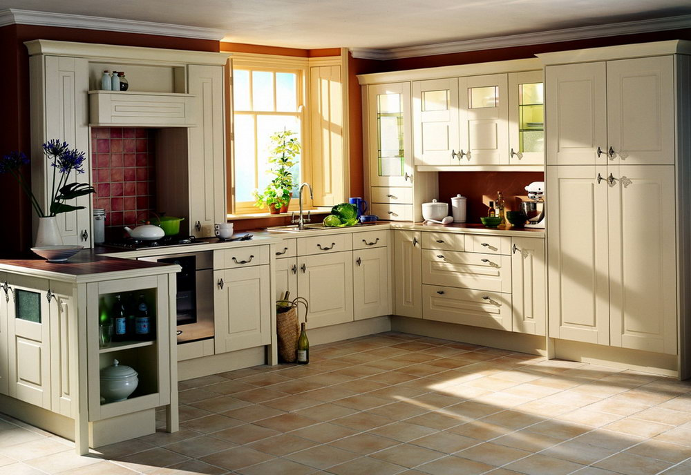 Kitchen Cabinets Standard Sizes Pdf