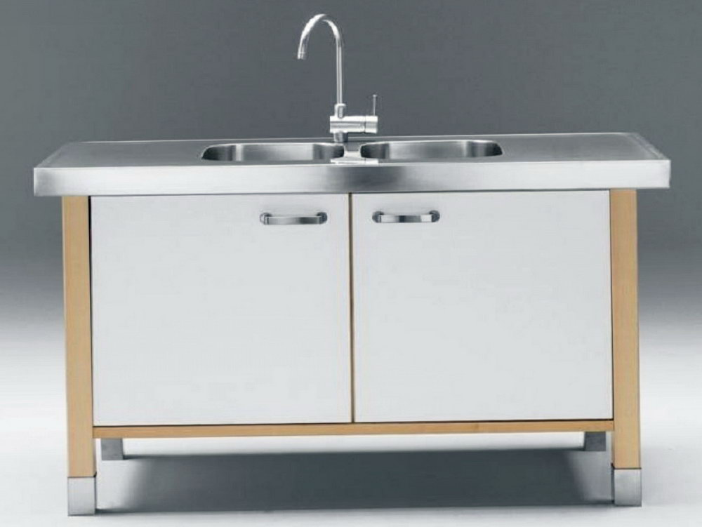 Kitchen Sink And Cabinet For Sale