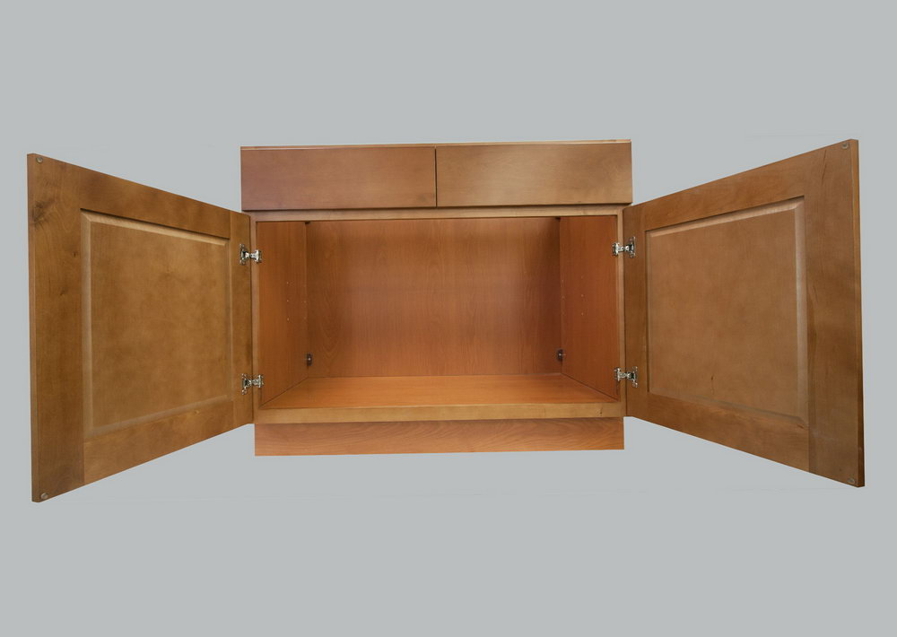 Kitchen Sink Base Cabinets Sizes