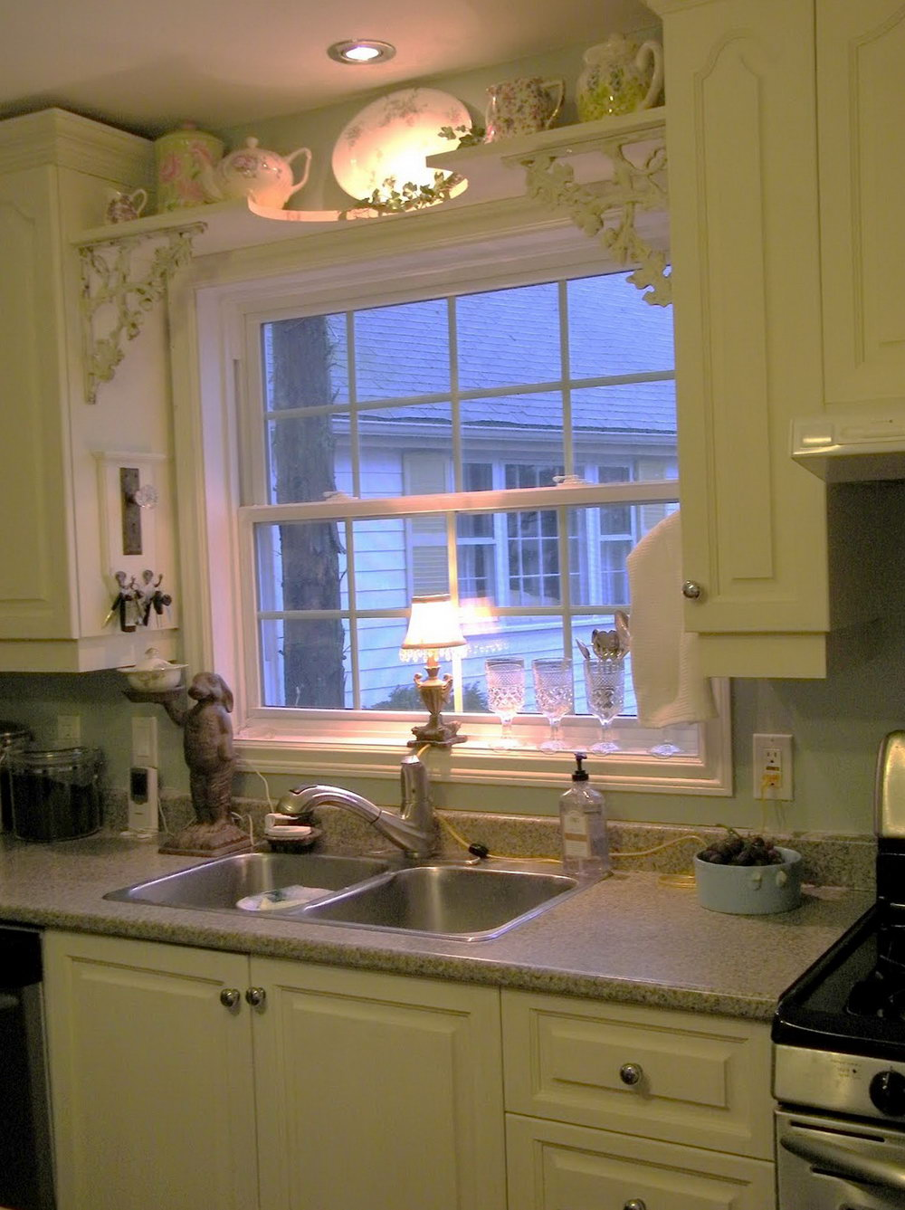 Kitchen Sink With Cabinet Malaysia