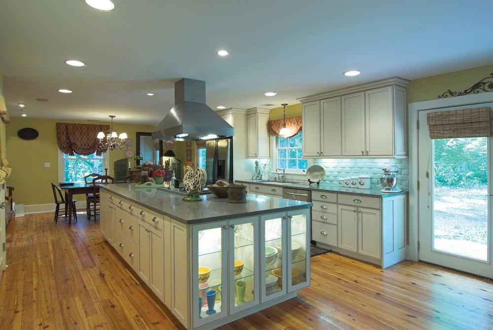 Lights Under Kitchen Cabinets