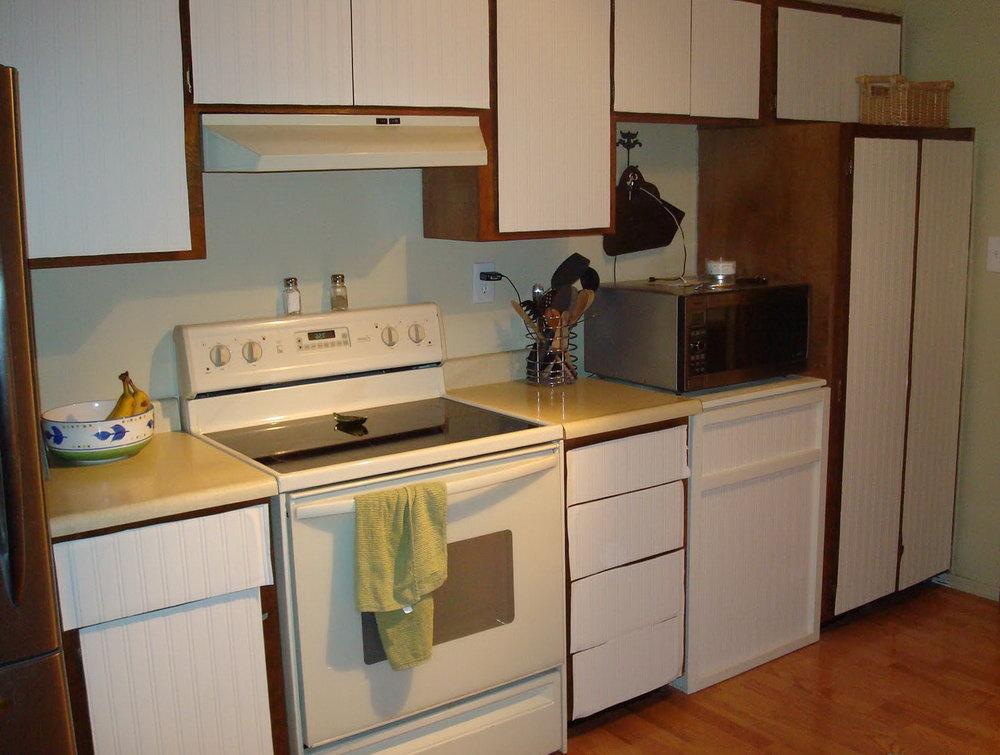 Low Budget Kitchen Cabinets