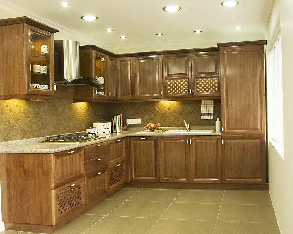 Low Cost Kitchen Cabinets Bangalore