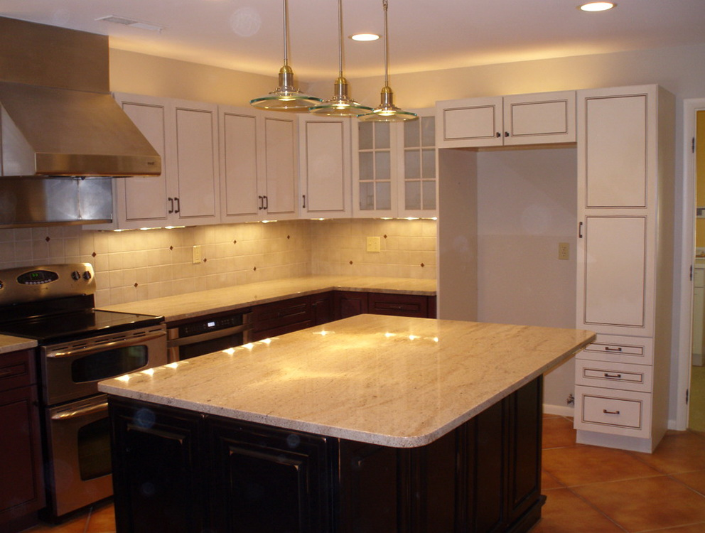 Lowes Arcadia Kitchen Cabinets