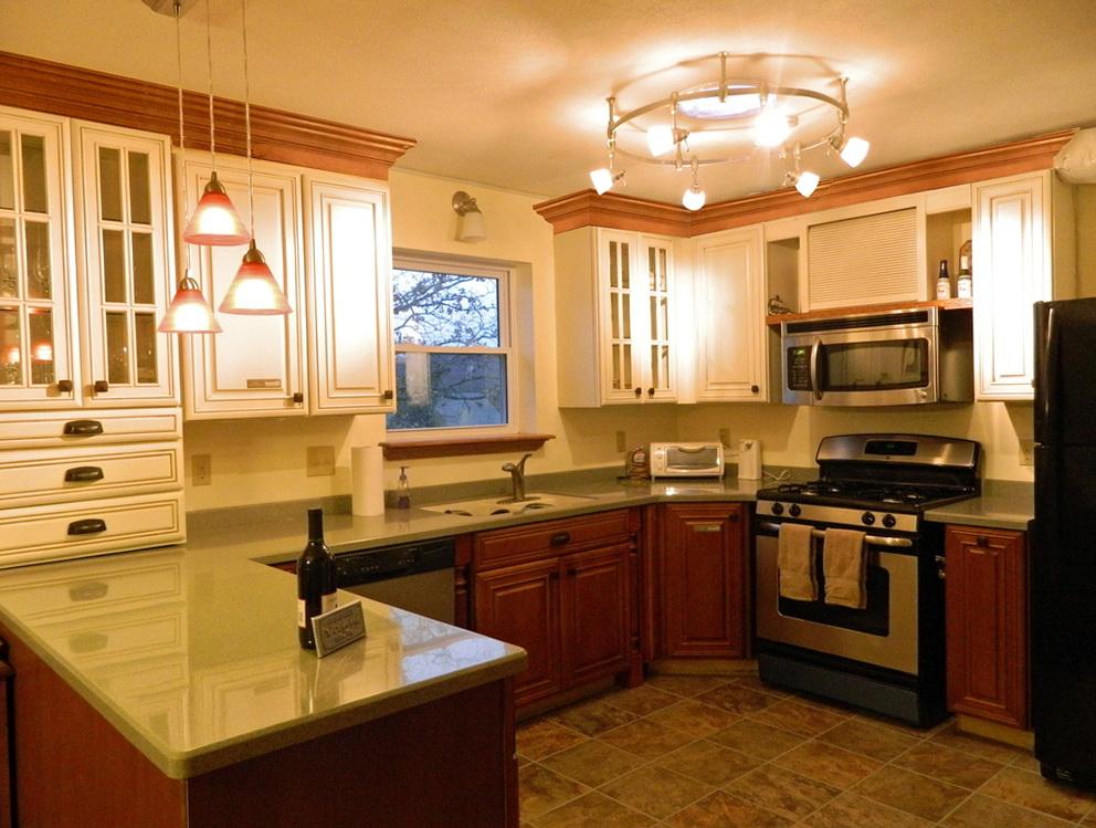 Lowes Kitchen Cabinet Paint