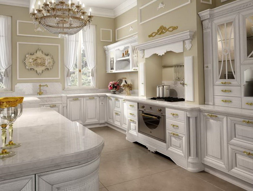Luxury Kitchen Cabinets Brands