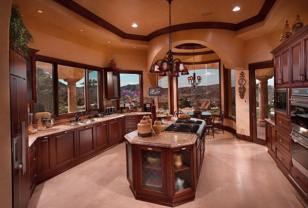 Luxury Kitchen Cabinets For Sale